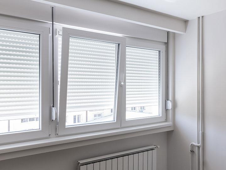 Vos fenêtres PVC installées par un pro près d'Avignon